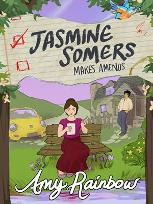 Jasmin Somers Makes Amends