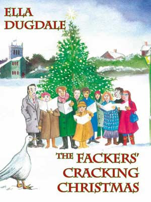 The Facker's Cracking Christmas
