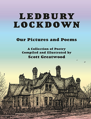 Ledbury Lockdown: Our Pictures and Poems