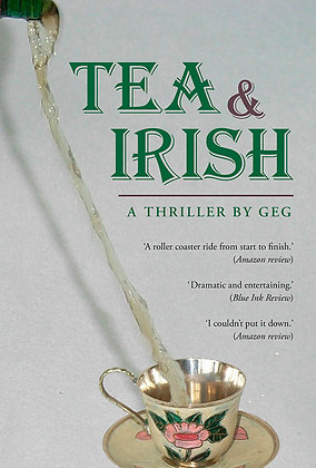 Tea & Irish