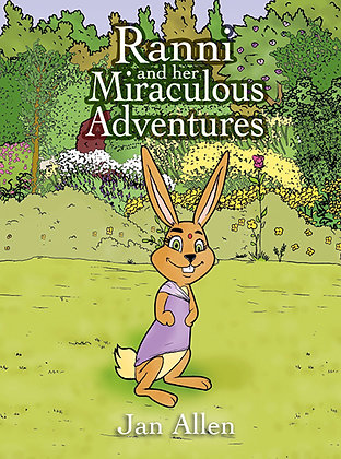 Ranni and Her Miraculous Adventures