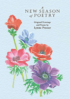 A New Season of Poetry
