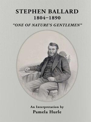 Stephen Ballard 1804–1890