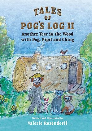 Tales of Pog's Log II