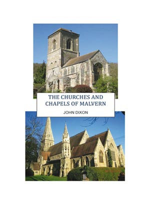 The Churches and Chapels of Malvern