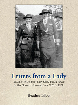 Letters From a Lady