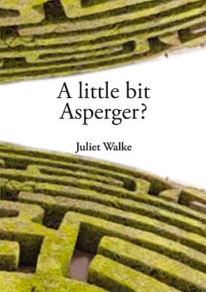 A Little Bit Asperger