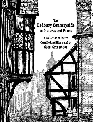The Ledbury Countryside in Pictures and Poems