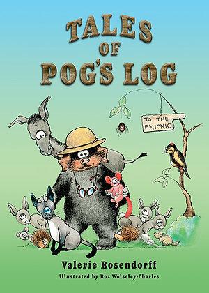 Tales of Pog's Log