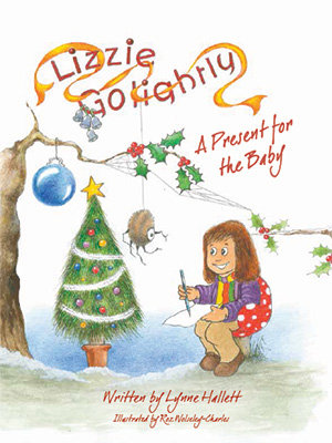 Lizzie Golightly: A Present for the Baby