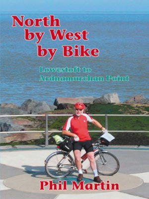 North by West by Bike