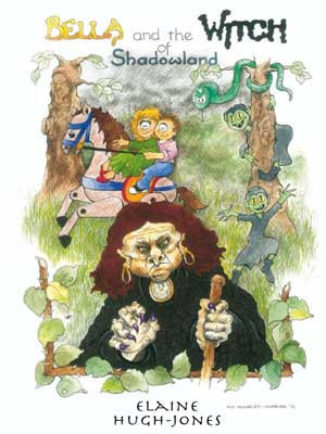 Bella and the Witch of Shadowland