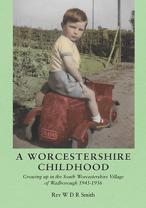 A Worcestershire Childhood