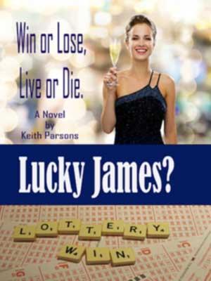 Lucky James