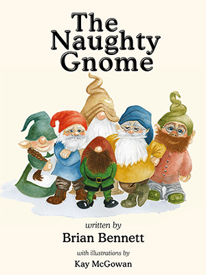 The Naughty Gnome