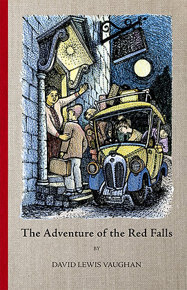 The Adventure of the Red Falls