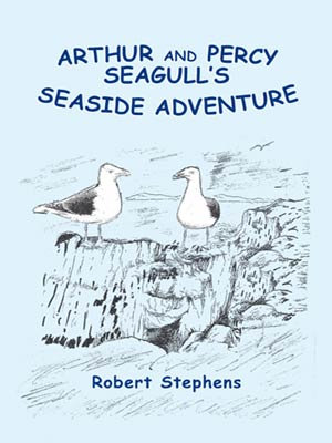 Arthur and Percy Seagull's Seaside Adventure