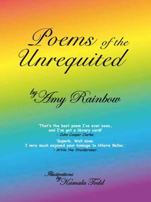 Poems of the Unrequited
