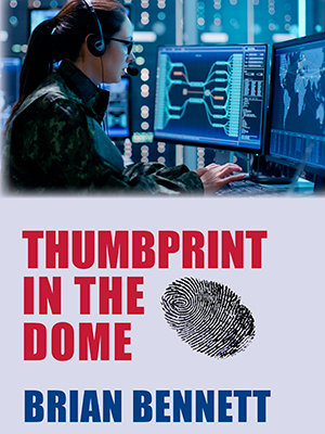 Thumbprint in the Dome
