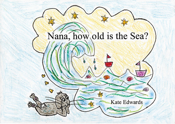 Nanna, How Old is the Sea?