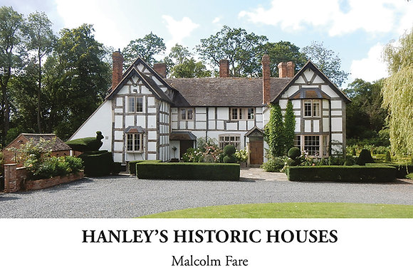 Hanley's Historic Houses