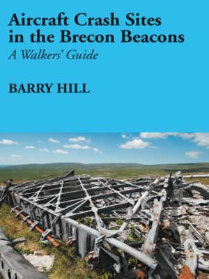 Aircraft Crash Sites in the Brecon Beacons