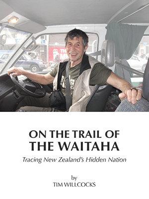 On the Trail of the Waitaha