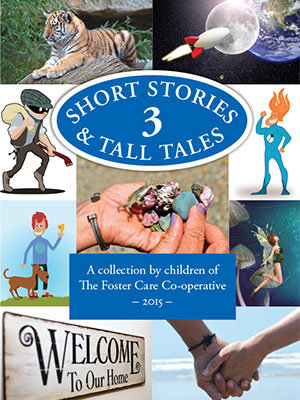 Short Stories and Tall Tales 3