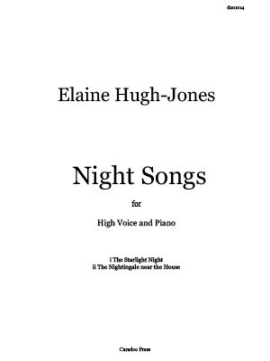 Two Night Songs