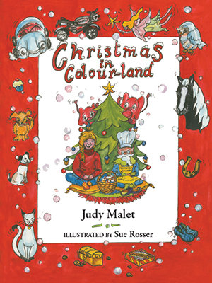 Christmas in Colourland