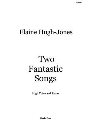 Two Fantastic Songs