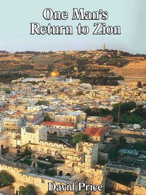 One Man's Return to Zion