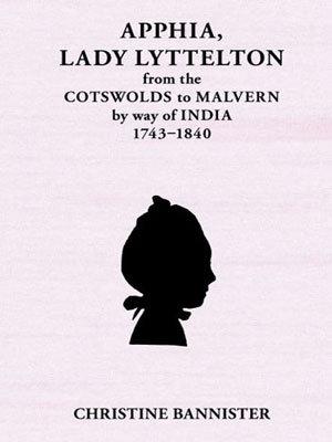 Apphia, Lady Lyttelton