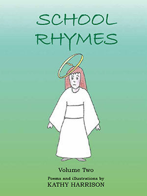 School Rhymes, Volume Two