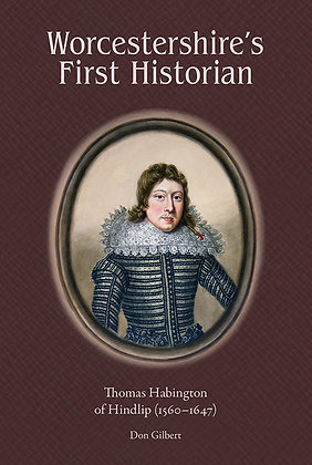Worcestershire's First Historian