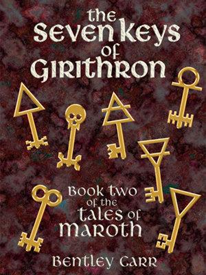 The Seven Keys of Girithron