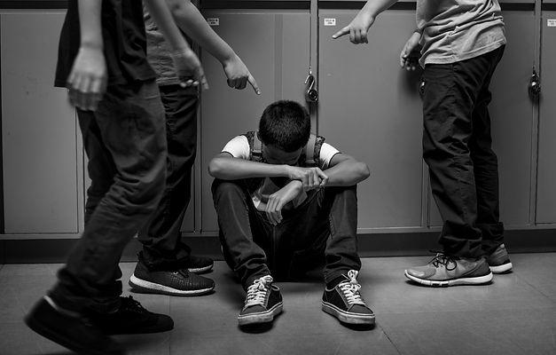bullismo - minori - bullo - violenza - indagini privte