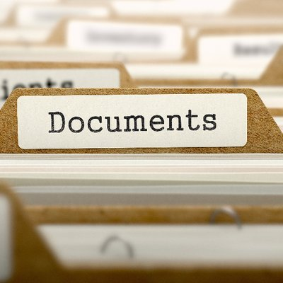 We've Read The Documents