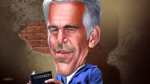 It Was Not A Suicide! John Prester joins The Conspiracy Horsemen on Epstein