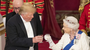 The Queen IS NOT a Lizard… It's Worse Then That