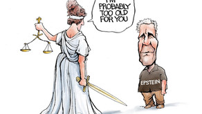Epstein & Clinton Ties on We've Read The Documents