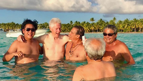Pedo Islands...Epstein, Branson, Clinton & Many More