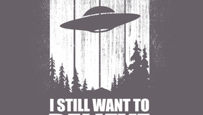 There's No Such Thing As Aliens & I can Prove It With Science