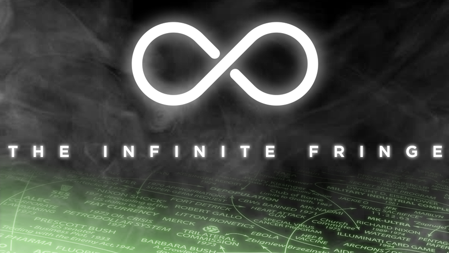 The Infinite Fringe