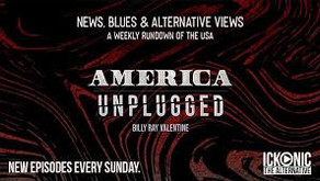 Latest Show - on America Unplugged with Billy Ray