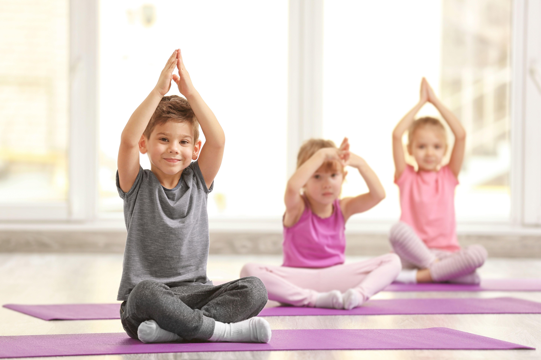 Geschichten-Yoga