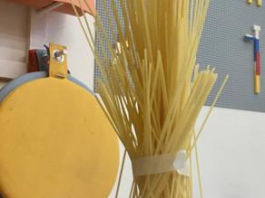 Spaghetti, fertig, los! (ab 4 bis 99+ Jahren)