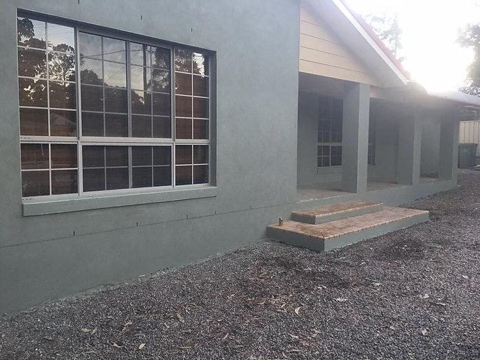 Sunshine Coast Rendering | Mint Renderers Sunshine Coast | Cement Render