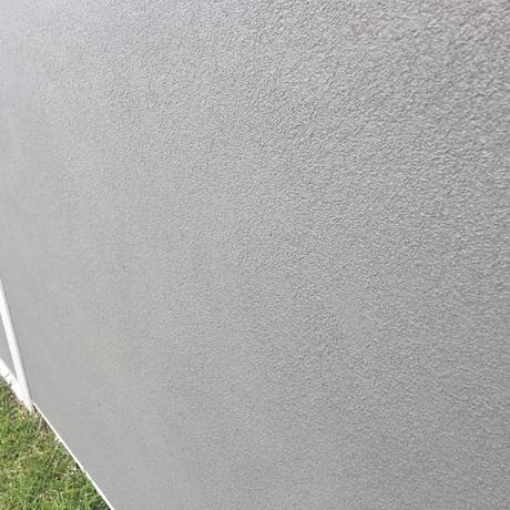 2 Coat Texture Fence Sunshine Coast.JPG