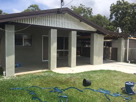 house front rendered deception bay.JPG